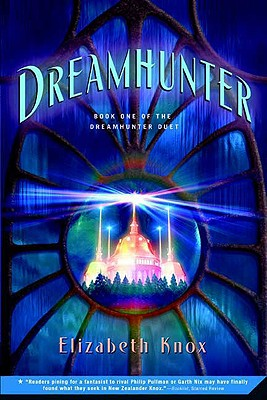 Dreamhunter By Knox, Elizabeth